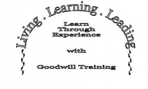 Goodwill Training logo