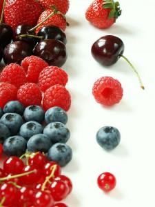 MBTI Berries